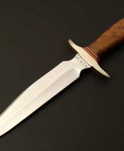 WANTED TO BUY - SOLD - Heath Knife - Fighter made in 70's - added 4/4/14 - HEATH KNIVES WANTED