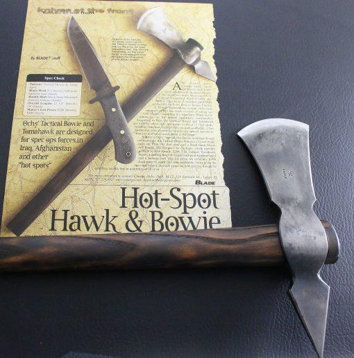 OX HAWK 7