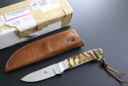 Pendelton knife 1
